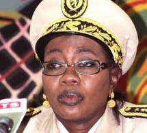 """Nafi Ngom Keïta, présidente de l'Ofnac : """"C'est faux de dire que nous auditons les leaders du Front du Non"""""""
