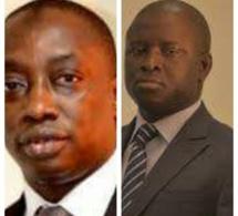 Magistrature - A cause de leur engagement politique avéré, Cheikh Issa Sall et Amadou Dieng invités à démissionner