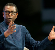 """Youssou Ndour a le coeur lourd : """"Papa Wemba ! L'Afrique perd encore un de ses ambassadeurs"""""""