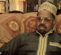 Vidéo- Ahmed Khalifa Niass : « Sidy Lamine est un apostat, il n'a plus le droit de prier »