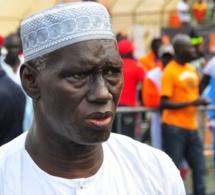 """Mbaye Guèye: """"C'est le titre de roi des arènes qui nous empêche de dormir à Fass"""""""