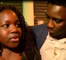 """VIDÉO: Waly fait chanter """"Maalaw"""" de Pape Diouf à une de ses fans. Regardez."""
