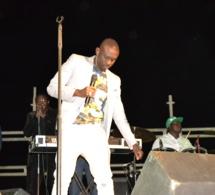 En direct de Bambeye: Concert de la jeunesse consciente Pape Diouf maître à l'université Alioune Diop