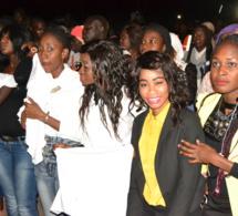 "VIDÉO CONCERT DE LA JEUNESSE CONSCIENTE: Live ""biir"" Université Alioune Diop de Bambeye. Regardez"