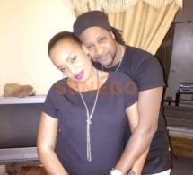 L'ex comédienne Diéwo Sow affiche le grand amour avec son mari