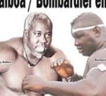 Exclusivité-Le combat Rocky Balboa – Bombardier délocalisé à Bamako