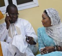 En images le mariage de Cheikh Mbacké, Pdg CM Automobile, et de la petite fille d'Amadou Assane Ndoye