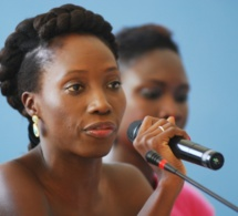 Adama Paris: Une styliste devenue célèbre grâce à la presse