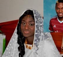 Carnet blanc : Diafra Sakho s'est marié hier