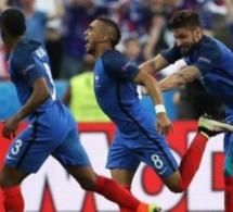Euro 2016 : La France débute par une victoire contre la Roumanie 2 buts à 1