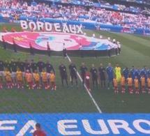 Euro 2016: 2éme journée à Bordeaux Pays de Galle vs Slovakie. Revivez l'ambiance.