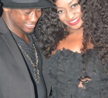 Une belle complicité entre les deux danseurs: Jule et Kiné Badiane.