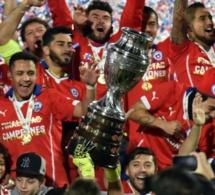Le Chili sacré face à l'Argentine (0-0 4tab à 2), conserve son titre