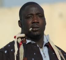 Gris Bordeaux cogne Modou Lô: «Avec moi, il refuse de lutter, parce qu'Il a peur de mes coups de poing»