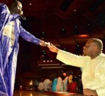 En concert au Grand Théâtre, Mohamed Niang pensait que ses Cheikh, Khadim Thioune et Midadi Thioune, n'allaient pas …