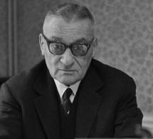 Maurice Jacquin, le créateur de la lutte avec frappe