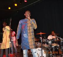 New African Production INC présente Pape DIOUF au Cadar Center de Minneapolis. Regardez