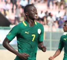Urgent: Les U20 sénégalais se qualifient pour Zambie 2017