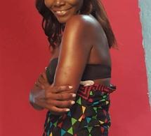 COUMBA GAWLO: Elle fait un shooting parfait à Paris pour sa prochaine sortie