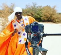 Les premières images du tournage de la nouvelle vidéo de Hameth Thiou. Regardez