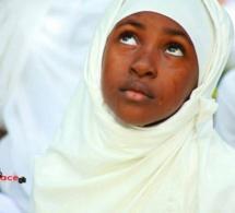 """Les images exclusives du nouveau clip de Ndiogou Afia Mbaye """"Serigne Saliou"""""""