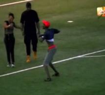 Vidéo: Ambiance torride avec Titi et Sa Nekh à Demba Diop. Regardez