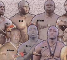 Classement des lutteurs les plus riches de l'arène … Plus de 4 milliards de FCFA … Regardez