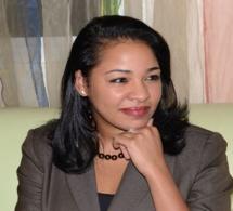 Léna Sène a fait acte d'allégeance à Serigne Bass Abdou Khadre Mbacké