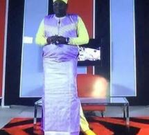 Arrêt sur image : Le déguisement de Lamine Samba moqué sur les réseaux sociaux