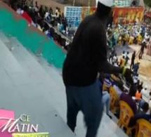Vidéo: Image du jour à ne pas rater regardez
