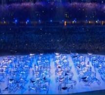 Vidéo- JO 2016 : Quelques moments forts de la cérémonie d'ouverture au Maracanã