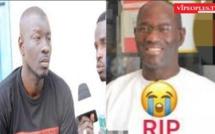VIDEO - Abdou Karim Guèye tacle ces Sénégalais qui jubilent après la mort du juge Samba Sall