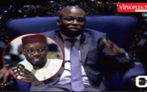 Ousmane Sonko est a l'étape biberon  politiquement les propos de Saliou keita Dg cices.