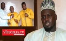 les révélations de Aziz Ndiaye sur le choix de Boy Niang pour son poulain Balla Gaye 2