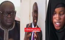 Rebondissement sur l'affaires Sonko ,Adji Sarr et Me El hadj Diouf , Dame Mbodj démasqué le deal avorté