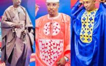 """Mode Korité, l'homme de Keur Momar Sarr, Cheikh Sarr l'incontournable de la bande fm ouvre le bal des """"NDANANES"""