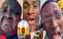 """Vidéo lomotif Doudou de la série Adja Adamo accuse Malaw et ketchup l'ont partagé  """"NIOMAKO ENVOYÉ.."""