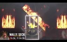 Grand Théâtre: Regardez l'entrée explosive de WALLY BALLAGO SECK