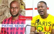 Vidéo Lomotif Tange Tandian prend la défense de Pathé Sène et fait des révélations sur les séries