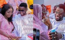 Les images du mariage de Siir de la série POD & MARICHOU REGARDEZ