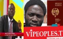 Alioune Sow : Guisna Kilifeu si bénén video mouy wakhalé pour diay Visa.., Dama rouss