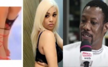 URGENT Les révélations de Tange Tandian sur l'affaire de la vidéo de Léna Guéye de la série infidèle