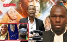 Urgent: Grave révélation de Tange sur les faux passeports diplomatiques des députés de Benno