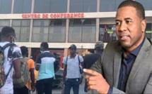 Énervée, la presse boude finalement la rencontre de Bougane avec ses militants