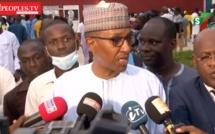 URGENT! Affaires des faux passeports avec les députés Abdoul Mbaye fait des révélations