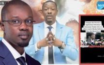 JOURNAL PEOPLE Urgent:Tange fait des révélations sur le discours violent et menaçant de Sonko face à la presse