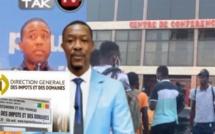 JOURNAL PEOPLE Urgent:Les révélations de Tange entre Bougane et la fermeture de ses comptes par les Impôts