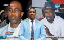 JOURNAL PEOPLE URGENT:De nouvelles révélations de Tange sur Sonko sur les incidents à Ziguinchor chez Doudou Ka