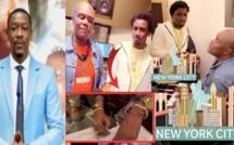 Urgent: Waly Seck à New York Tange Tandian fait des révélations sur la signature du featuring