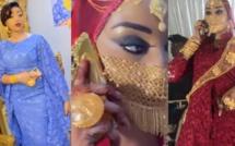 Gamou Askia Touré: Adja Ngoye remet son masque en Or malgré les critiques en compagnie Aida Diongue